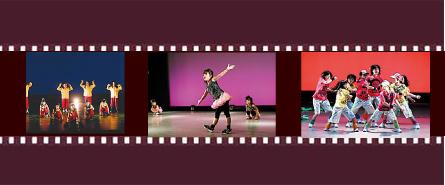 KIDSストリートダンス -Studio CROSS-3