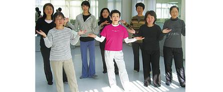 ゆる体操3