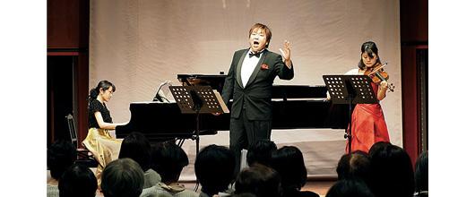 楽しく歌おう!日本の歌