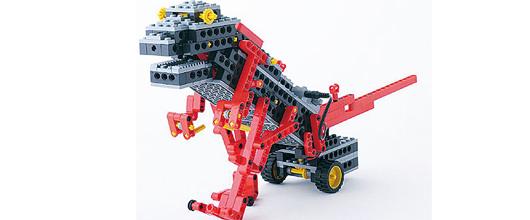 ロボット教室 ヒューマンアカデミーキッズサイエンス