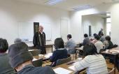 安らぎの仏教講座 「読経」と「写経」2
