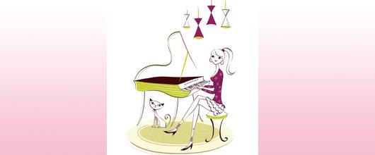 ジャズピアノ3
