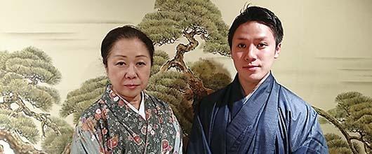 藤弥会・藤間千代三 舞踊教室3