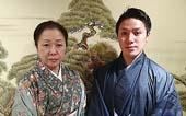 藤弥会・藤間千代三 舞踊教室2