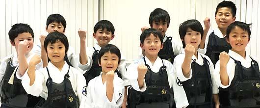 こころ剣道教室3