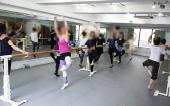 YOKO Ladies Ballet